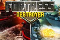 скачать Fortress: Destroyer на android