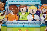 Лего Скуби-Ду на android