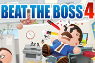 Beat The Boss 4 на android