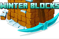 Winter Blocks на android