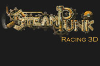 скачать Steampunk Racing на android