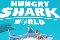 скачать Hungry Shark World на android
