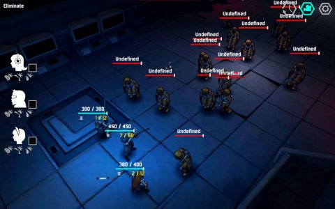 Star Chindy: SciFi Roguelike