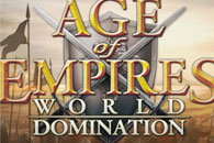 скачать Age of Empires: World Domination на android