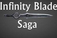 скачать Infinity Blade Saga на android