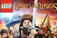 скачать LEGO The Lord of the Rings на android