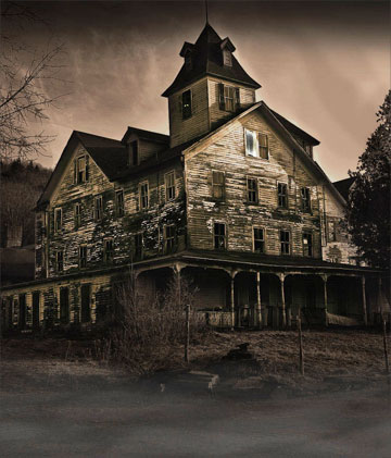 Escape The Ghost Town 2