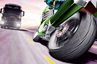 Traffic Rider на android