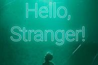 Привет, незнакомец на android