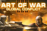 Art of War 3 на android