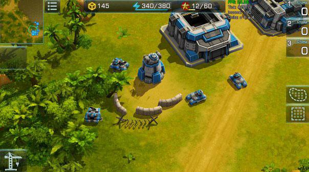 Скачать Игру Art Of War 2 На Андроид