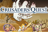 Crusaders Quest на android