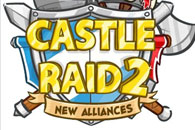 Castle Raid 2 на android