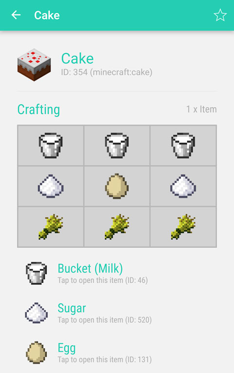 Minecraft Craft Guide