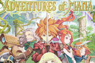 скачать Adventures of Mana на android
