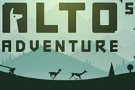скачать Alto's Adventure на android