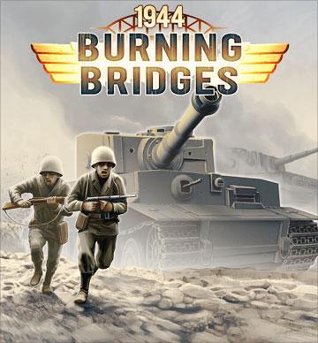 1944 Burning Bridges