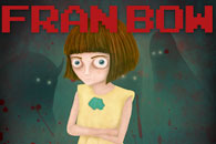 Fran Bow на android