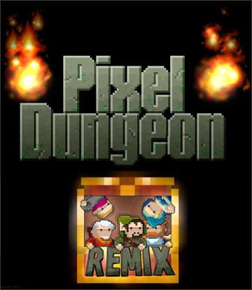 Pixel Dungeon Remix