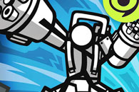 Cartoon Wars 3 на android