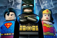 скачать LEGO Batman: DC Super Heroes на android