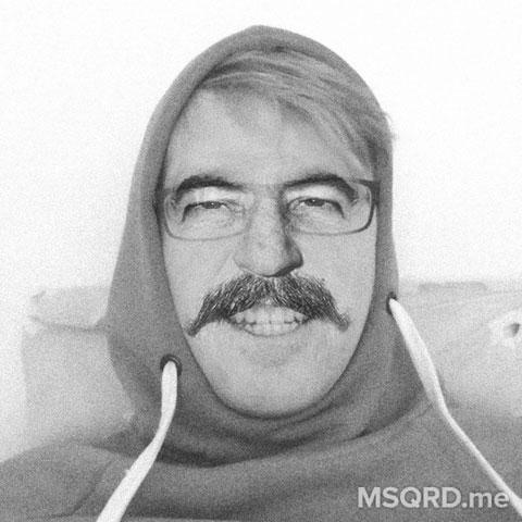 MSQRD Маскарад