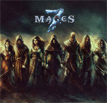 7 Mages
