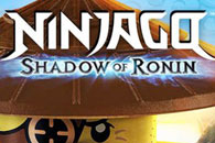 LEGO Ninjago: Shadow of Ronin на android