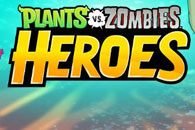 скачать Plants vs. Zombies Heroes на android