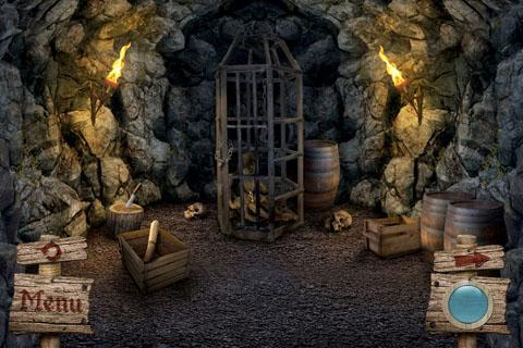 The Mystery of Skull Island