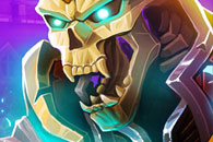 Dungeon Legends на android