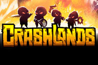 скачать Crashlands на android