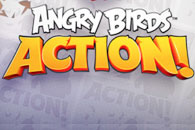 скачать Angry Birds Action на android