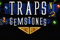 скачать Traps n' Gemstones на android