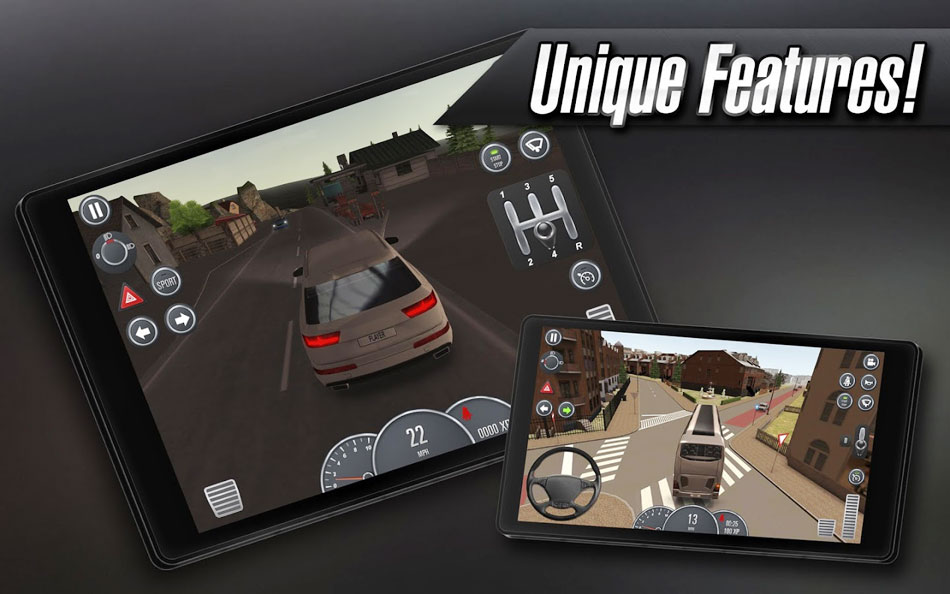 Скачать игры на андроид 3д симуляторы