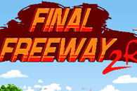 Final Freeway 2R на android