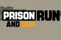 скачать Prison Run and Gun на android