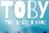 скачать Toby: The Secret Mine на android
