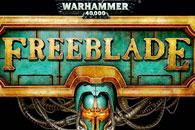 скачать Warhammer 40,000: Freeblade на android