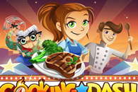 Cooking Dash 2016 на android