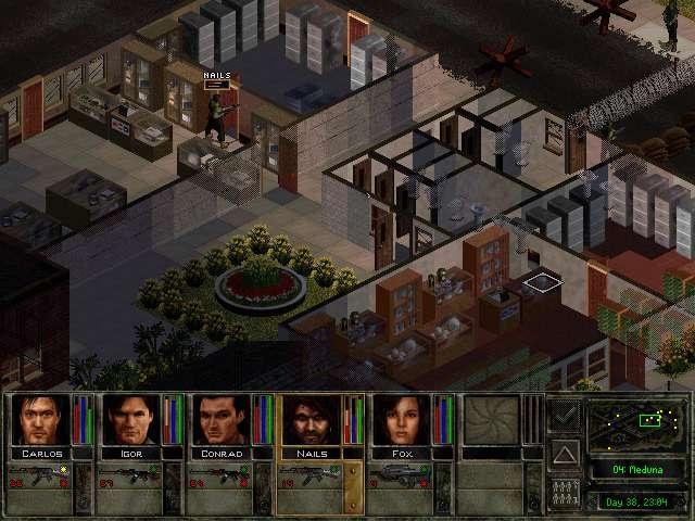Скачать Игру Агония Власти 2 - фото 8