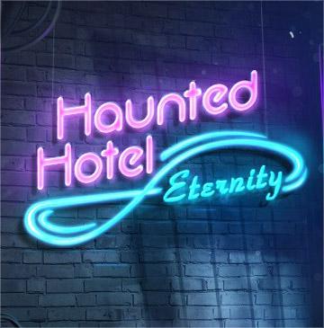 Проклятый отель Вечность