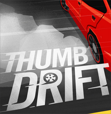 Thumb Drift — Furious Racing