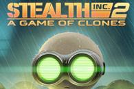 скачать Stealth Inc. 2: Game of Clones на android