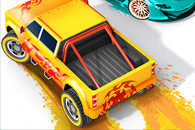 Splash Cars на android