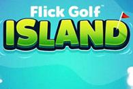 Golf Island на android