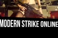 скачать Modern Strike Online на android