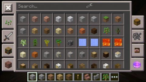 Toolbox для Minecraft: PE