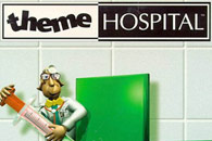 Theme Hospital на android