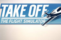 скачать Take Off The Flight Simulator на android